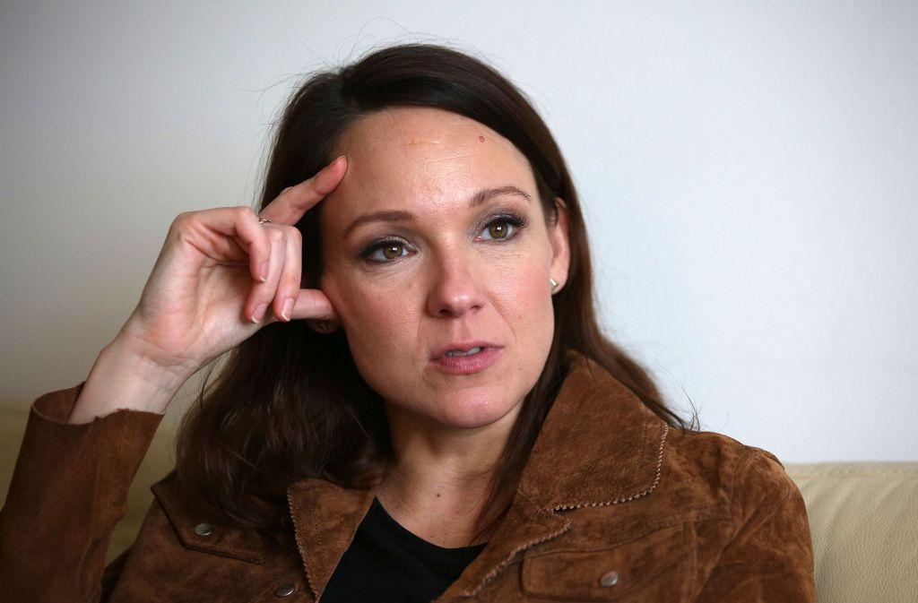 Carolin Kebekus berichtet im Stern-Interview von eigenen Erfahrungen sexueller Übergriffe. Foto: dpa