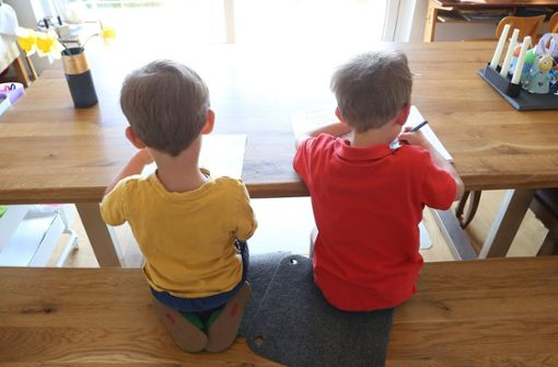 Zusammen aufwachsen, zusammen arbeiten