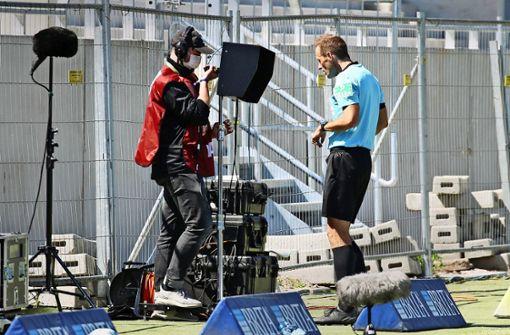Termin für Verhandlung des VfB Stuttgart steht