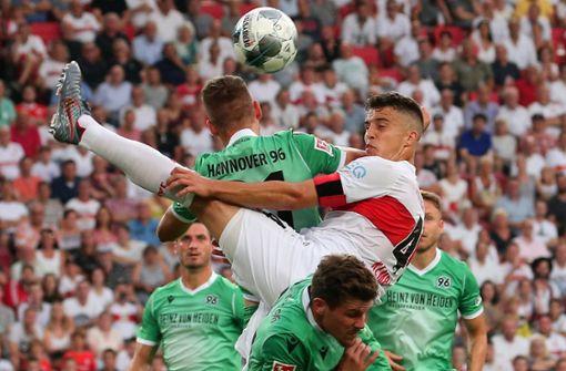 Die nächste VfB-Saison beginnt am 21. August – wenn's gut läuft