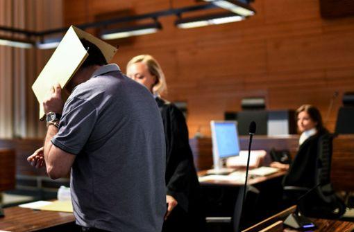 Staatanwaltschaft fordert Sicherungsverwahrung