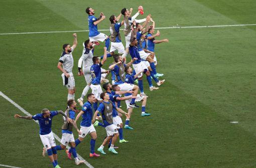 30 Spiele ungeschlagen – Italien stellt Uralt-Rekord ein