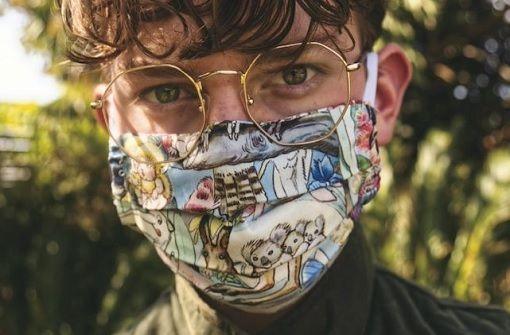 Hier könnt ihr Masken in Stuttgart kaufen