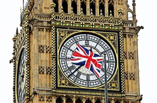 Wo der Brexit an seine Grenzen stößt