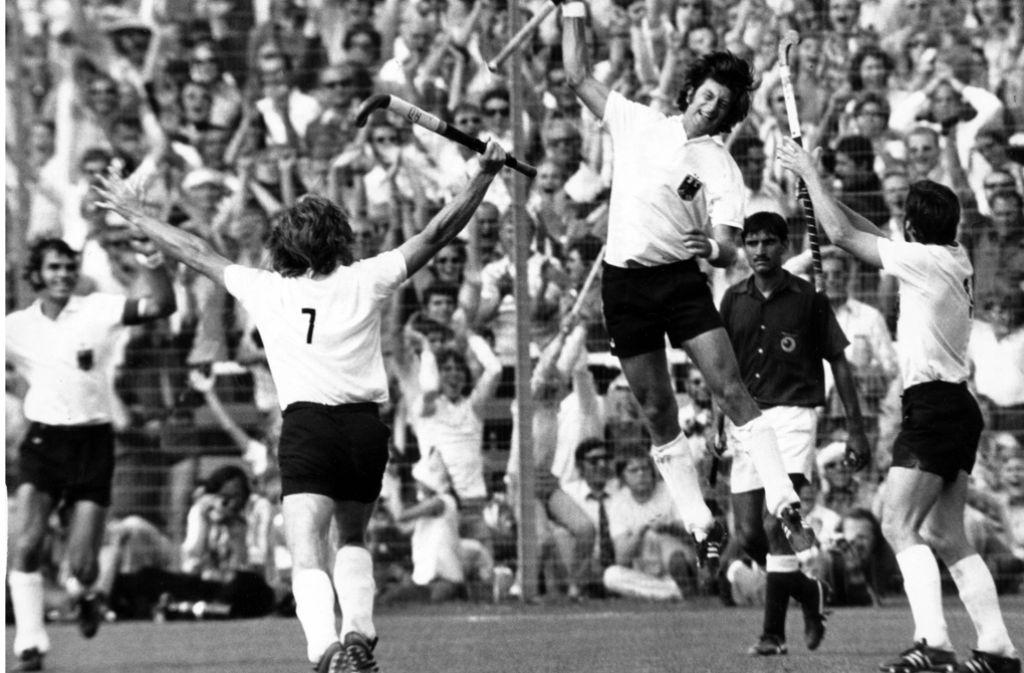 Das Wunder von München 1972 Foto: StZ
