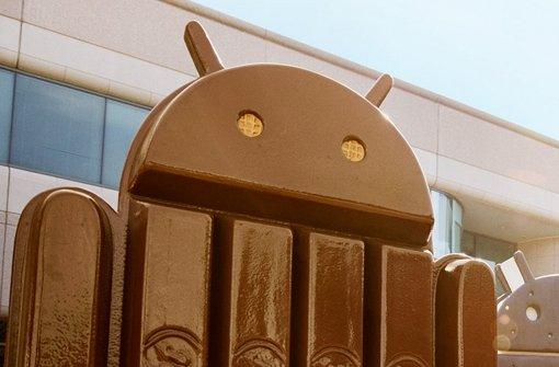 Update für Nexus 7 und Nexus 10