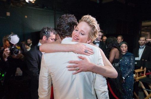 Wo die Oscar-Stars noch weiterfeiern