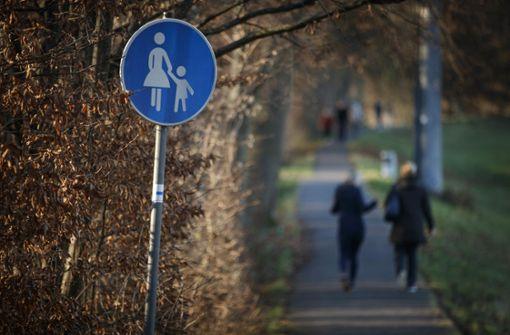 Waiblingen verzichtet  auf Radschnellweg