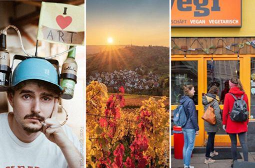 Gastro, Kultur und Fernweh – Das hatte unser Instagram-Kanal 2020 zu bieten
