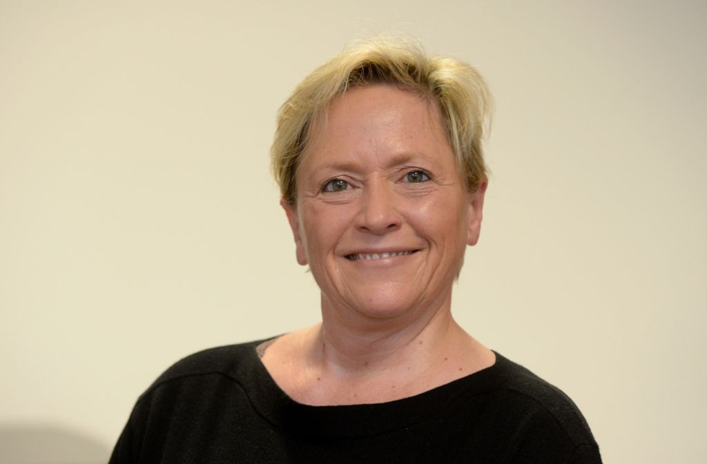 Seit Mitte Mai im Amt: Kultusministerin Susanne Eisenmann (CDU). Foto: dpa