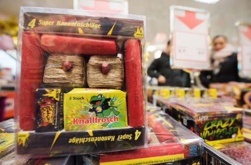 Umwelthilfe prüft Böllerverbot in Innenstädten