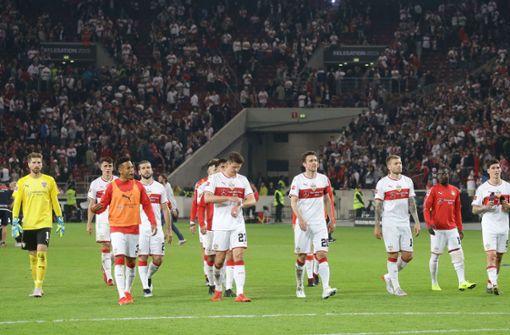 So schafft  der VfB Stuttgart den Klassenverbleib