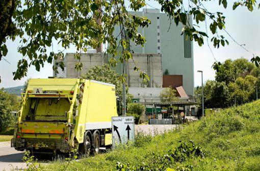 Kein radioaktiver Abfall