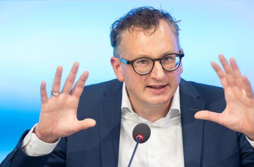 Wahlreform eint Grün-Schwarz in Baden-Württemberg