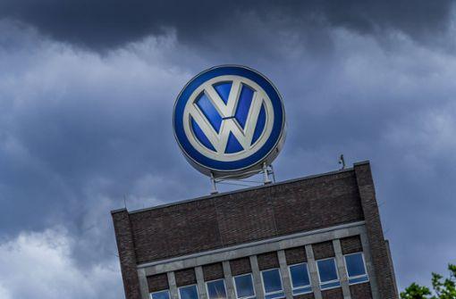 VW beendet  Massenklage mit Vergleich