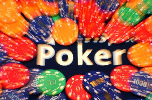 Polizei löst illegale Pokerrunde auf