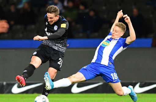 Hertha gelingt trotz Einkaufstour kein Sieg