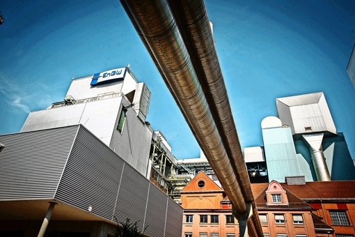 Stadt plant neue Klage gegen EnBW