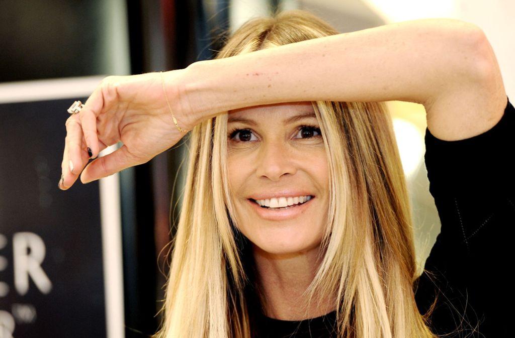 An ihren Maßen mussten sich andere Models messen lassen –  in den Neunzigern gehörte Elle Macpherson zu zehn bestbezahlten Models der Welt. Foto: Getty Abo