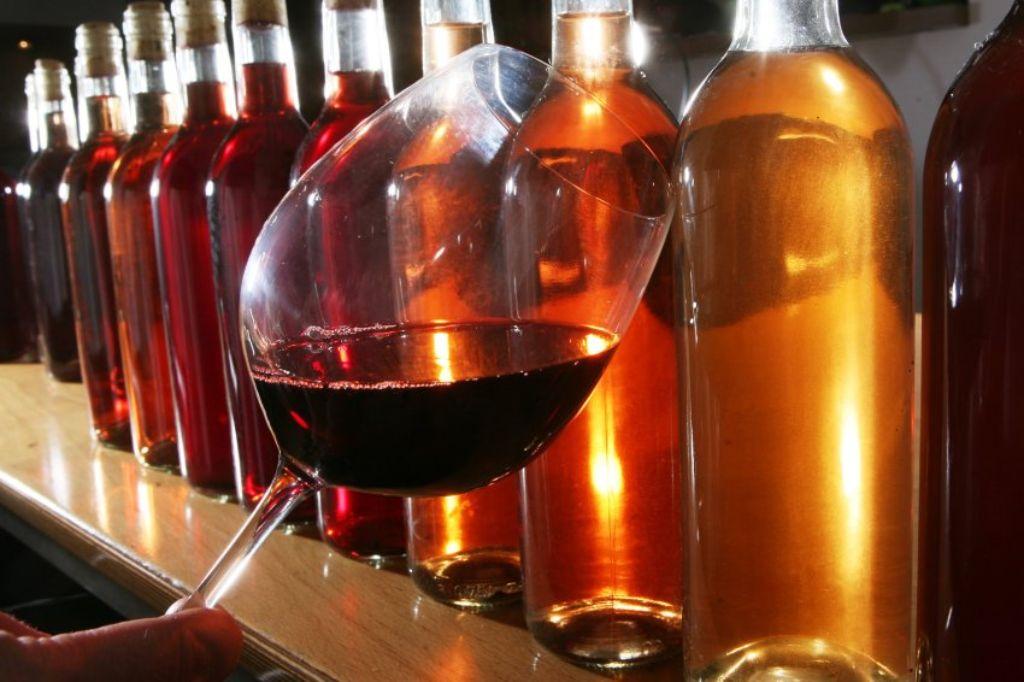 Hersteller von Messwein stehen unter bischöflichem Eid Foto: dpa