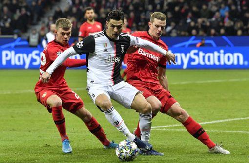Leverkusen muss in die Euro League – Bayern mit Rekord