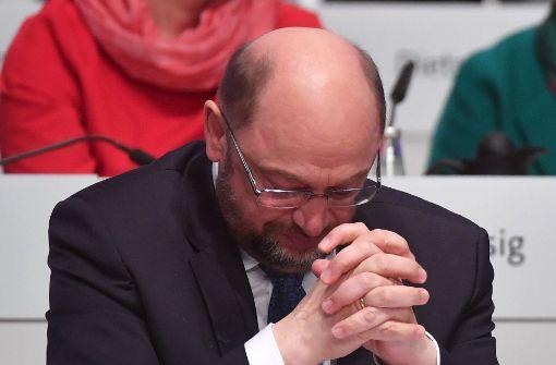 Union und SPD wollen sich zu Gesprächen treffen