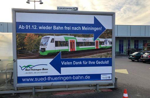 Freie Fahrt nach Thüringen