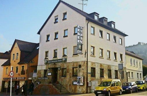 In  Sozialpensionen wie in Stuttgart-Wangen finden Menschen eine Bleibe, die sonst obdachlos wären. Foto: Caroline Leibfritz