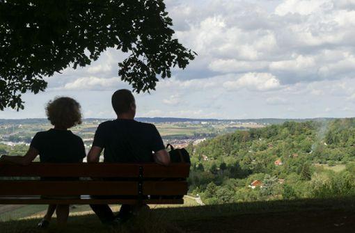 Leonberg: Entspannt durch die Heide