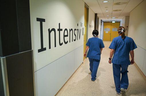 Neues Konzept für Intensivpatienten