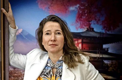 Ihr Ruf reicht bis zu Berliner Prestigeprojekt