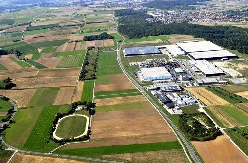 Eichwald-Investition ist umstritten