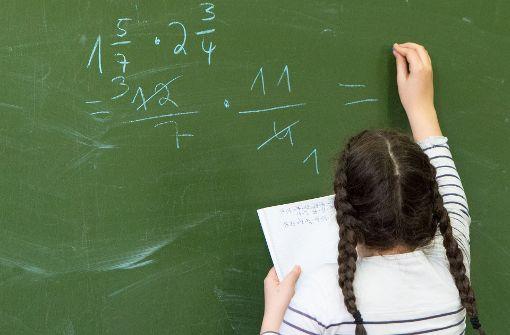 Digitalisierung an Schulen stockt