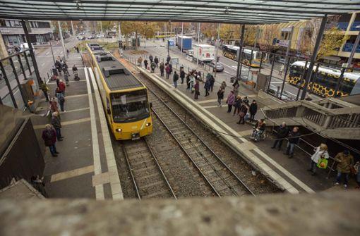 Mehr Betrieb bei Bussen und Bahnen