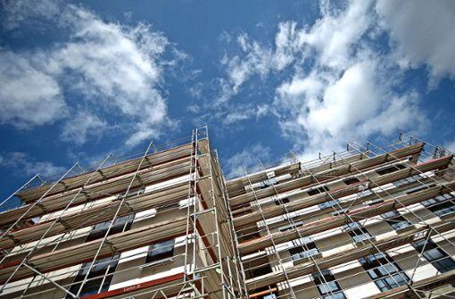 Wohnungsbau statt Fahrverbot