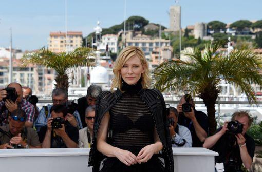 Cate Blanchett leitet Jury der Filmfestspiele