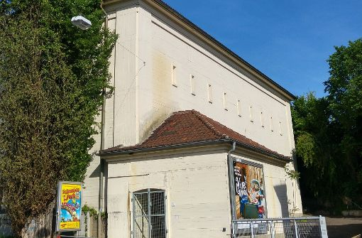 Wohnen im Bunker an der Talstraße
