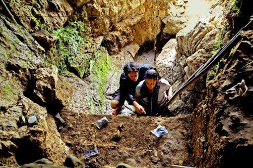 Das plötzliche Ende der Neandertaler