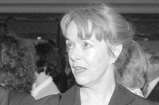 Schauspielerin Jutta Lampe gestorben