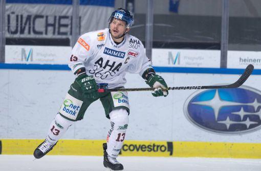 Augsburger Eishockey-Profi nach heftiger Schlägerei verurteilt