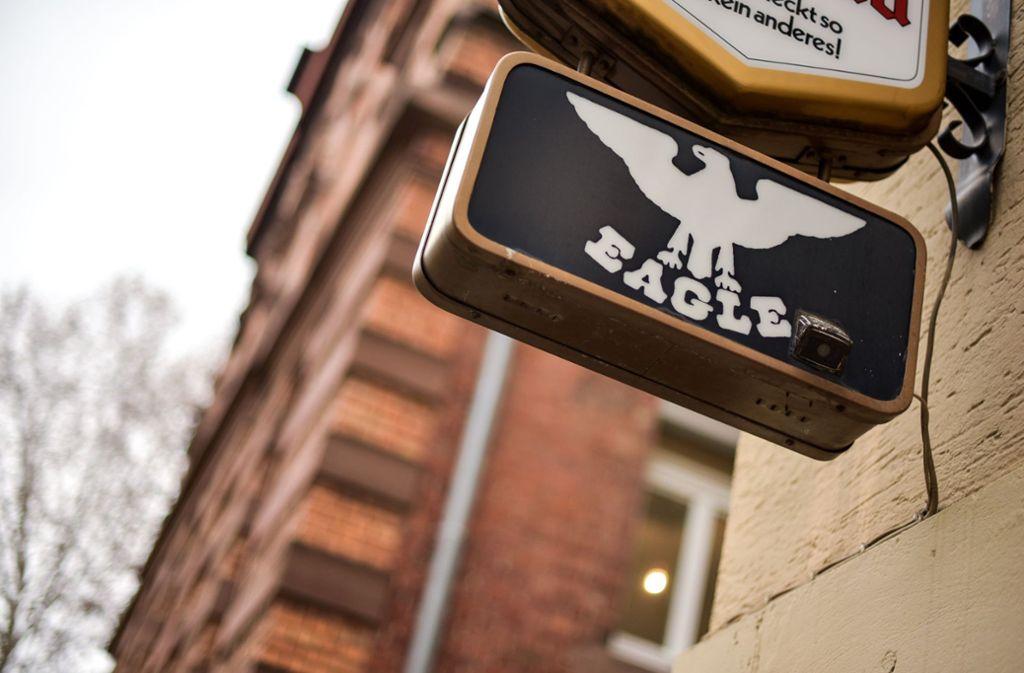 Die vor 30 Jahren gegründete Schwulenbar Eagle will ohne Darkroom und Fetischpartys  weitermachen. Foto: Lichtgut/Max Kovalenko
