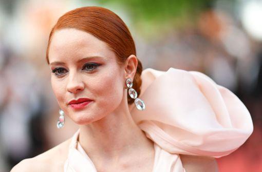 """Gewinnerin von """"Germany's Next Topmodel"""" ist schwanger"""