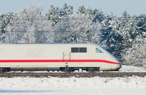 Bekommen Bahnreisende bald weniger Entschädigung?