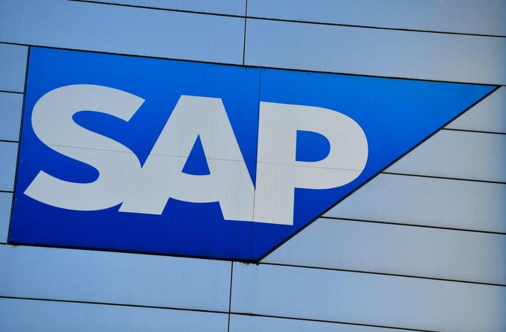 Das Südafrikageschäft des baden-württembergischen Softwareherstellers wird geprüft. Foto: dpa