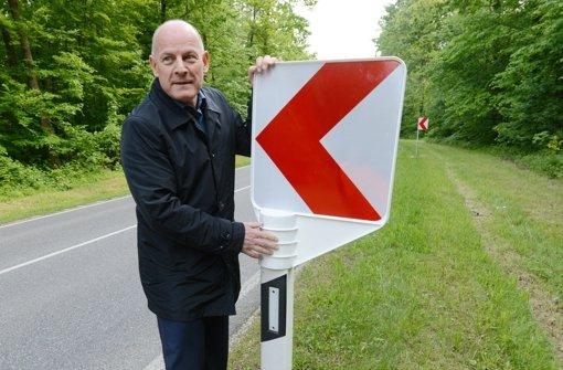 Verkehrsminister Hermann wirbelt mächtig Staub auf