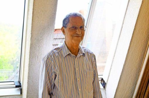 Wolf-Dieter Wieland ist gestorben