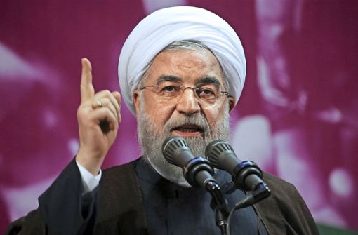 Iran steigt aus weiteren Teilen des Abkommens aus