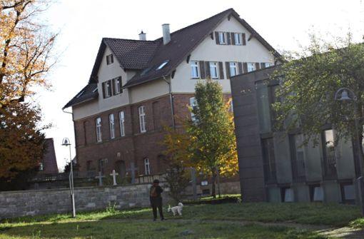 Alte Schule könnte zum Bürgertreff werden