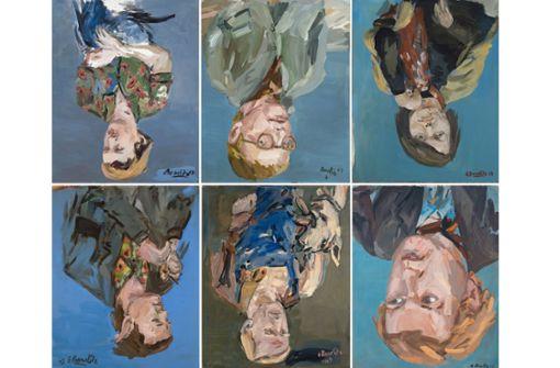 Baselitz schenkt New Yorker Museum  Bilder