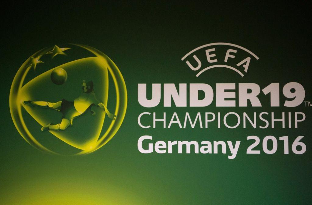 Bei der U-19-Europameisterschaft sind vier VfB-Toptalente dabei. Foto: dpa